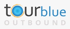 Logo of Tour Blue Outbound