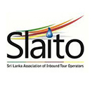 Official Member logo for Sri Lanka Association of Inbound Tour Operators (SLAITO)
